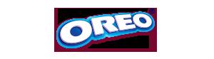 Oreo® logo