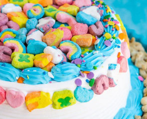 Ice Cream Cake Ideas for National Ice Cream Cake Day