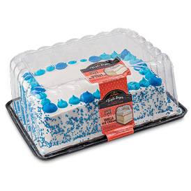 carvel cakes in grocery stores