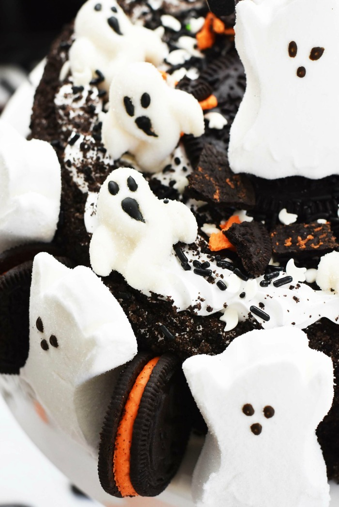 Halloween Cake Ideas 3